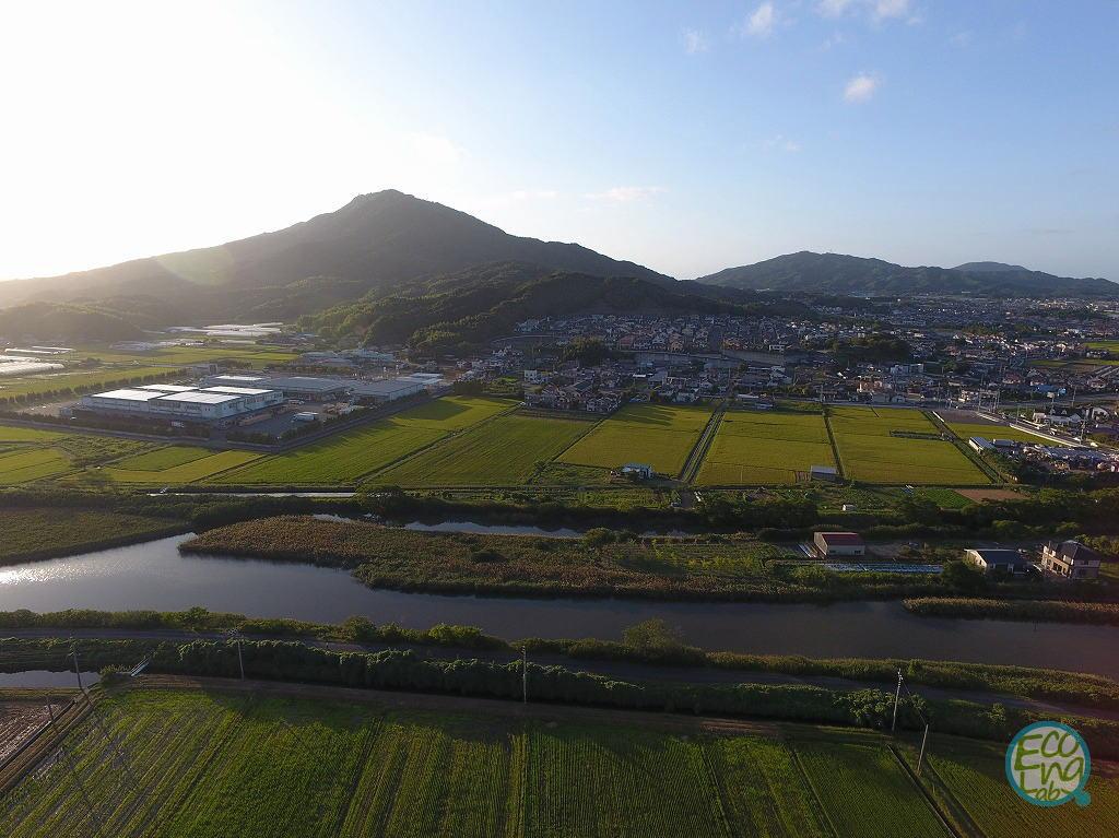 泉川(前原) – 糸島里山里海研究調査